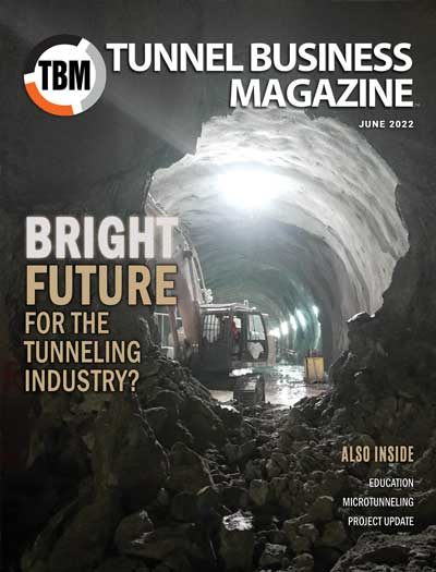 TBM: Tunnel Business Magazine